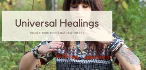 Universal Healings