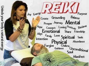 Reiki by Universal Healings